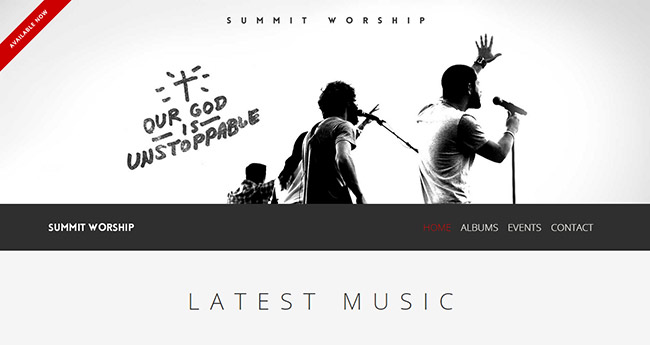 Summit Worship