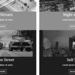 Progressive Fade-in of Images and CSS3 Image Hover Effects